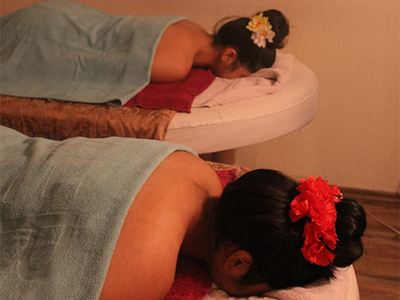 Taj speziell Massage